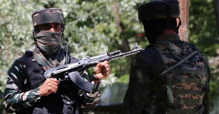 terror attack kashmir