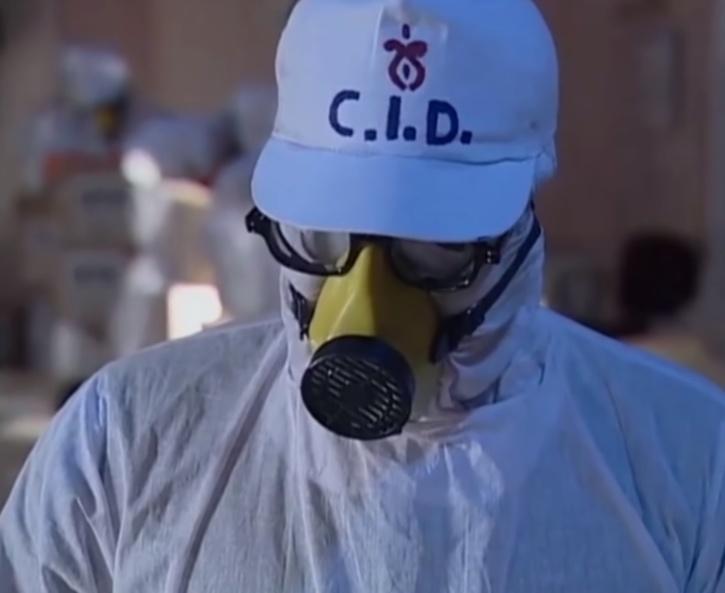 CID coronavirus episode: Khatarnak Virus Ka Rahsya aka The case of the deadly virus