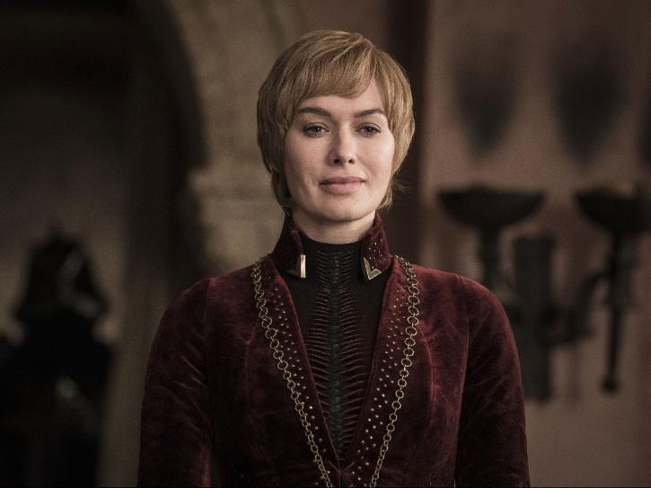 Cersei - Game of Thrones