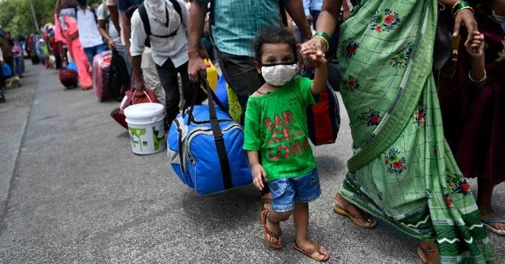 The Migrants' Ordeal Continues