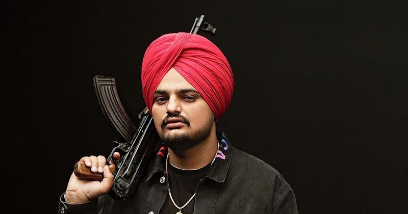 Punjabi Singer Sidhu Moosewala In Trouble For Firing Cop's AK-47; 9 Booked, DSP Suspended