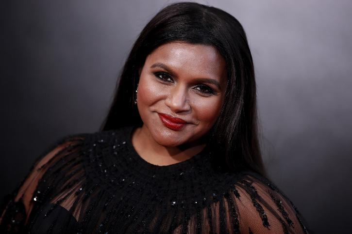 I Want My Daughter To Identify As Indian Mindy Kaling On Embracing Her Faith Culture