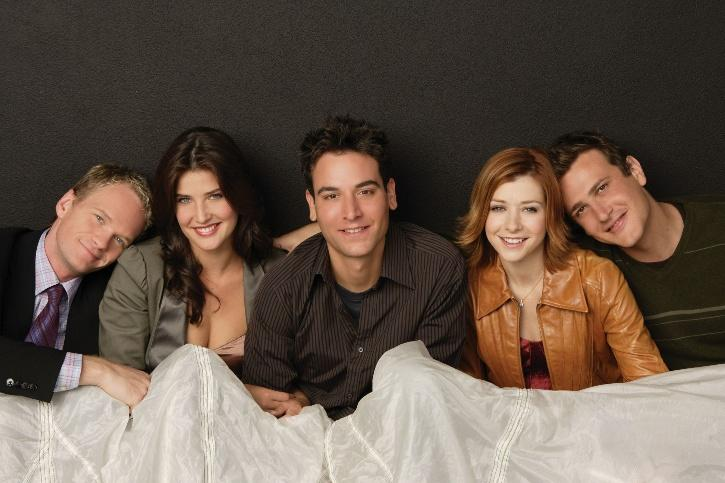 Cobie Smulders Defends Controversial How I Met Your Mother Ending