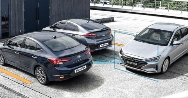 Hyundai Samsung Autonomous Cars