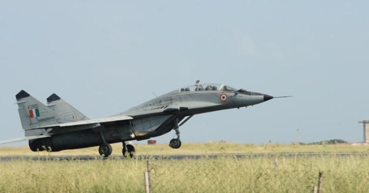 IAF Mig 29
