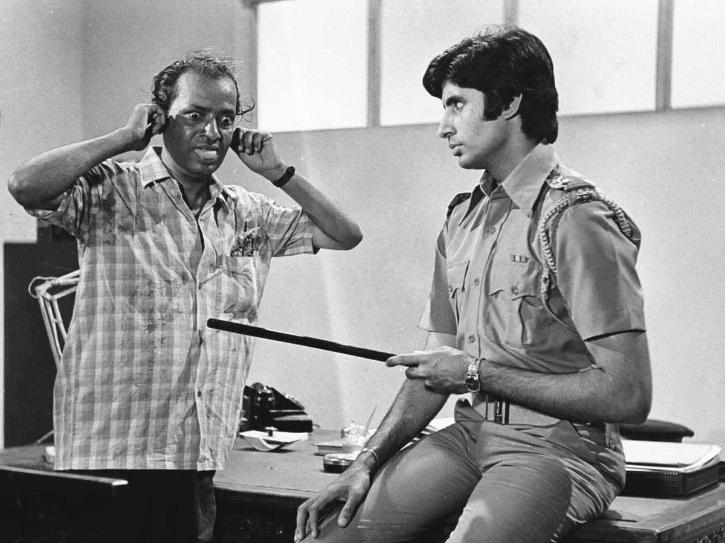 Keshto Mukherjee: Bollywood sidekicks who never got their due