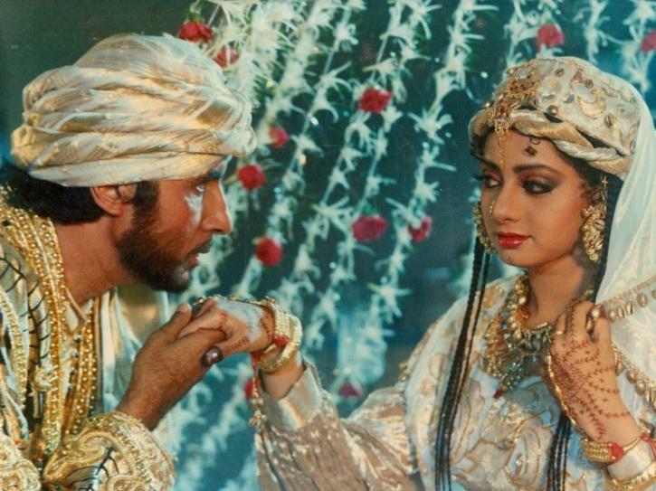 Khuda Gawah: Underrated Bollywood/Hindi Movies From The