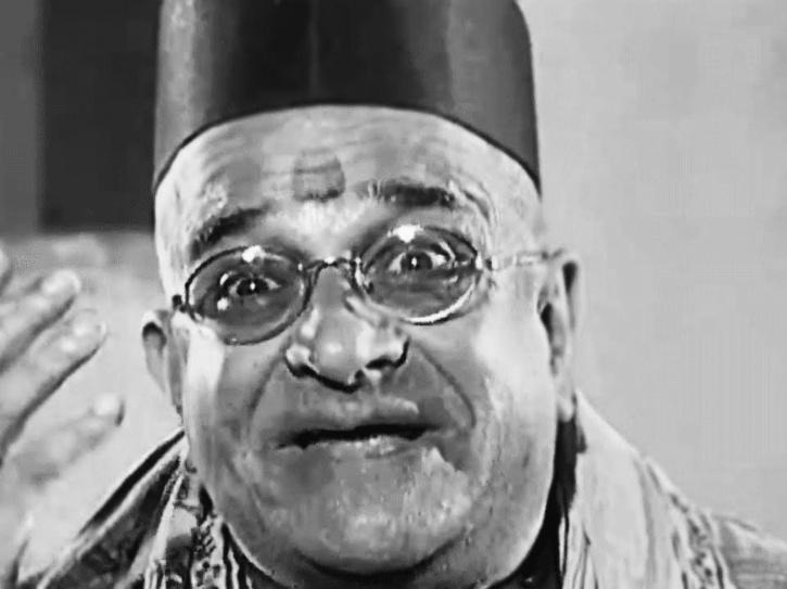 Manmauji Mishra: Bollywood sidekicks who never got their due