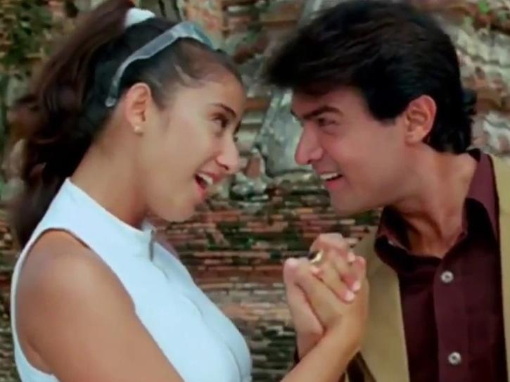 Mann: Underrated Bollywood/Hindi Movies From The