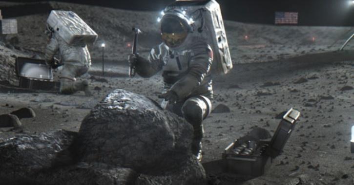 NASA Artemis Accord