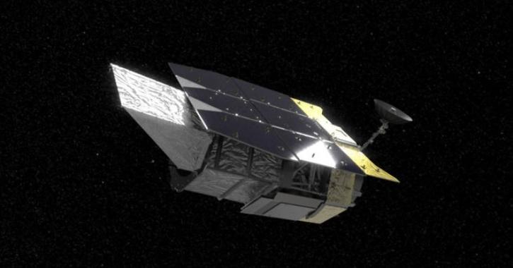 NASA WFIRST