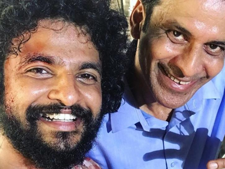 Neeraj Madhav - Family Man