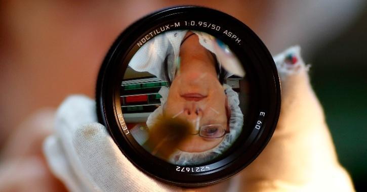 CUSP Imaging Technique