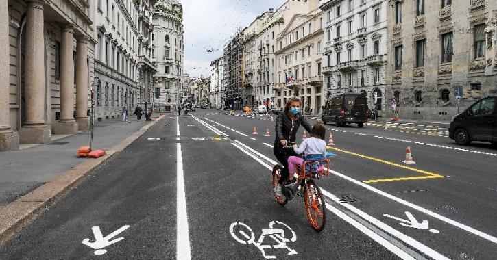 Milan Clean Mobility
