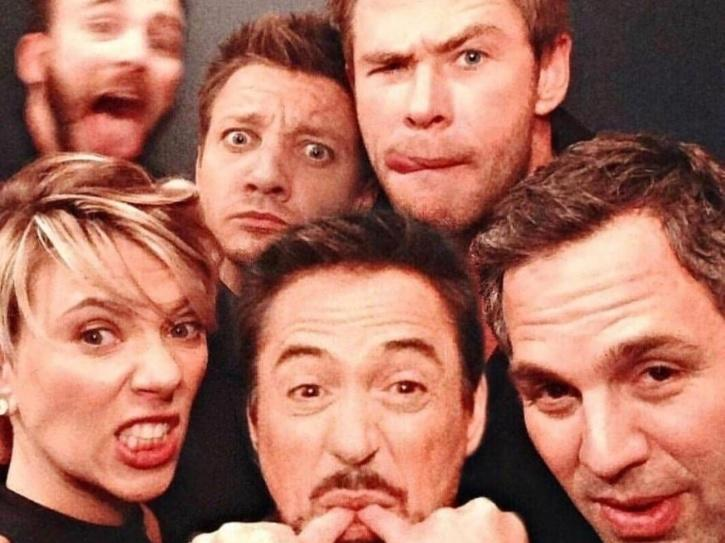 Robert Downey Jr Was Once Willing To Quit Marvel Over Remuneration Of His Fellow Cast Members