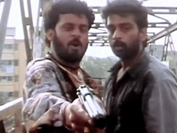 Satya: Underrated Bollywood/Hindi Movies From The