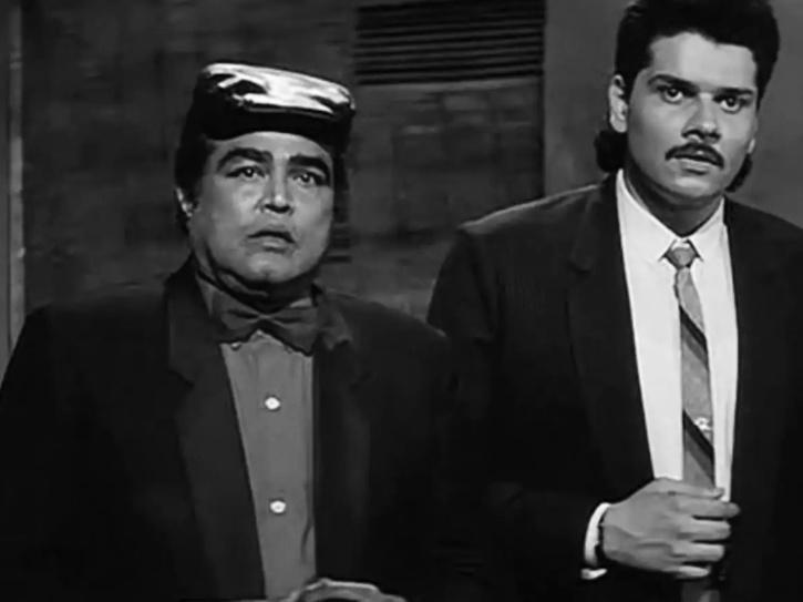 Shehzad Khan: Bollywood sidekicks who never got their due