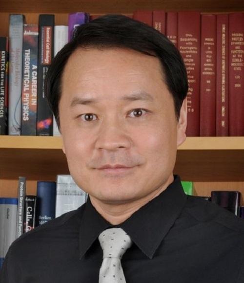 X. Sunney Xie