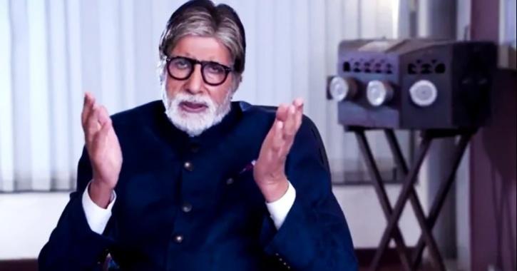 KBC 12 Goes Digital! Amitabh Bachchan Shoots From Home While Nitesh Tiwari Directs Virtually