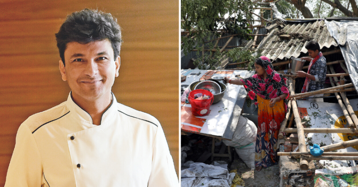 Celebrity Chef Vikas Khanna To Supply Food To Those Affected  By Cyclone Amphan In West Bengal
