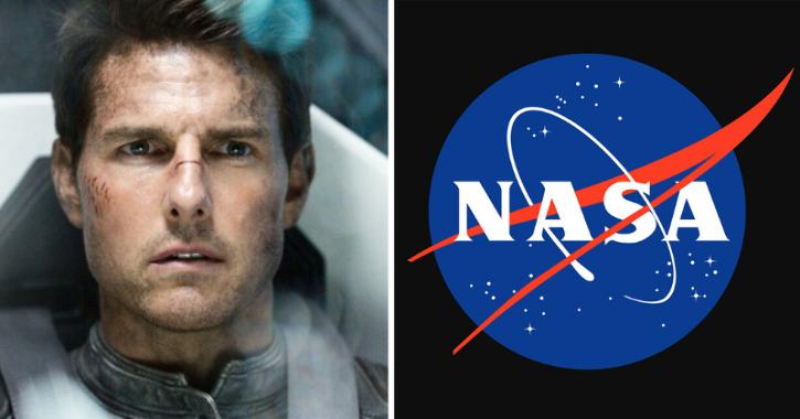 NASA Is