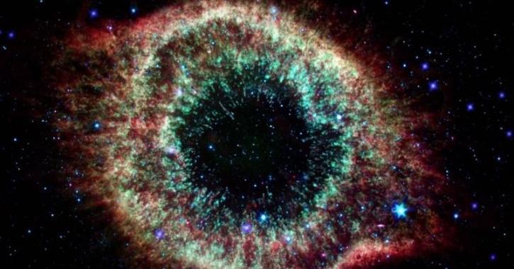 NASA Parallel Universe Time Travel