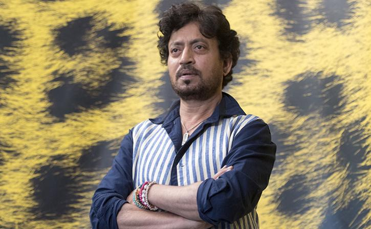 Irrfan And I: Vishal Bhardwaj Pens Screenplay On His Bond With Irrfan