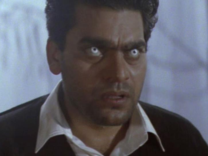 Ashutosh Rana in Raaz