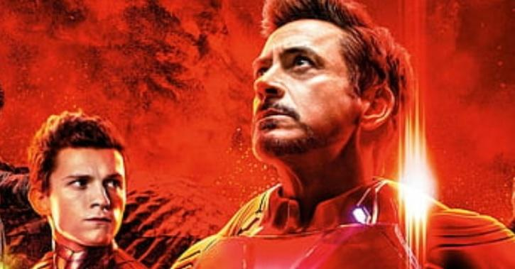 Robert Downey Jr Reportedly Earned $1 Million Per Minute For 15-Min Role In Spider-Man Homecoming