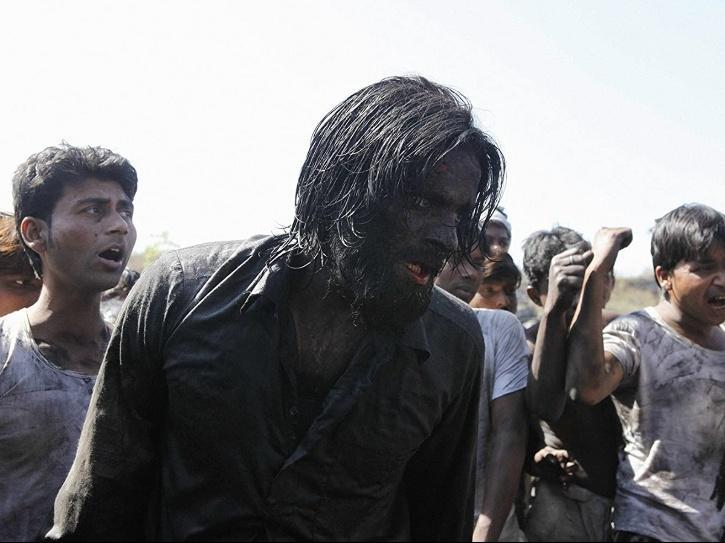 Jaideep Ahlawat in gangs of wasseypur.