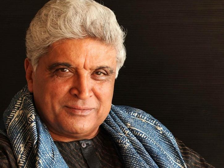 Javed Akhtar Sparks