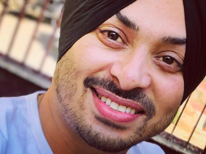 TV Actor Manmeet Grewal Commits Suicide After Losing Work Due To Lockdown, Neighbours Didn