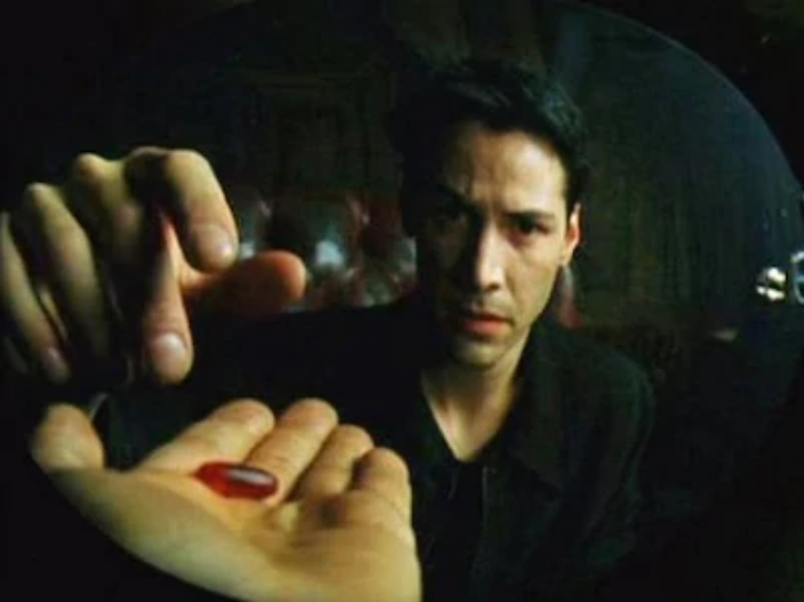 Pop The Red Pill & Get Ready For Matrix 4 As The Film Will Have
