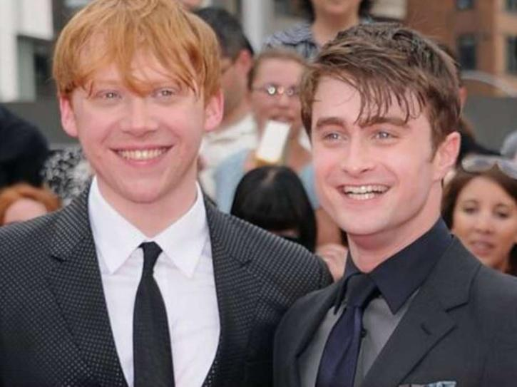 Daniel Radcliffe is in a longterm relationship with actress Erin Darke.