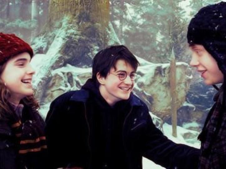 Daniel Radcliffe Says It's