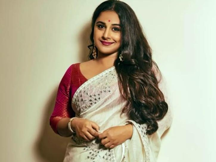 After Raising Funds, Vidya Balan Releases First Lot Of 2000 PPE Kits To Kasturba Hospital
