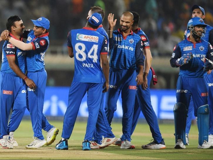 Delhi Capitals IPL