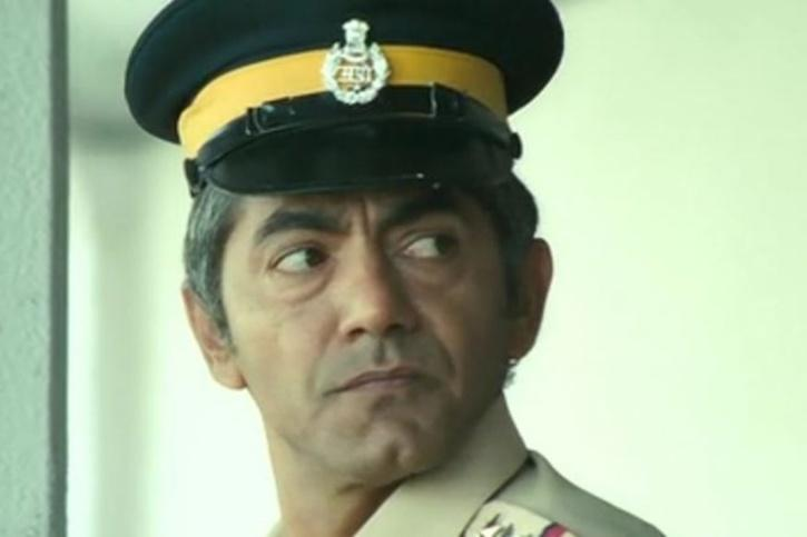 Asif Basra in Once Upon A Time in Mumbai / Twitter