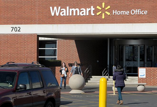 Wal-Mart (Walton's)