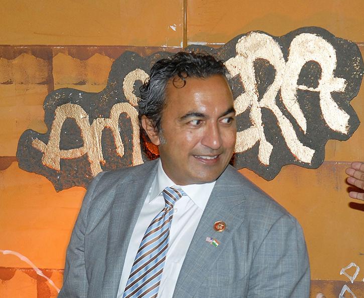 Dr Ami Bera