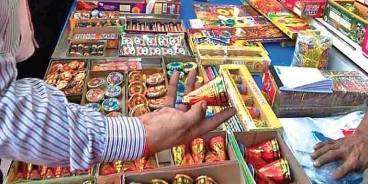 delhi crackers diwali