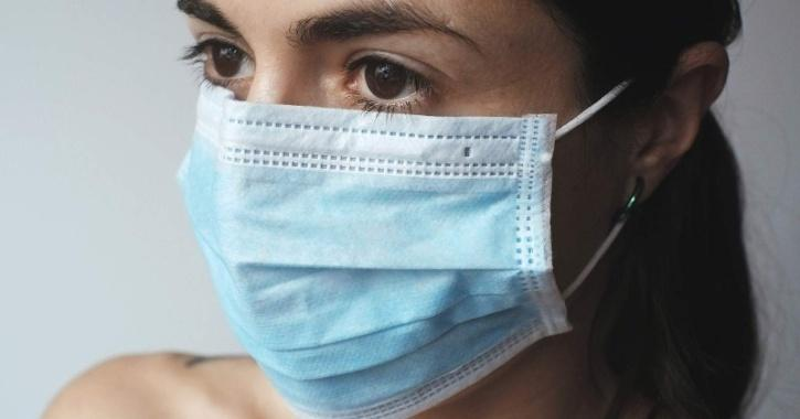 German Study Shows Use Of Face Masks Dropped New Covid-19 Infections By 45% In 20 Days