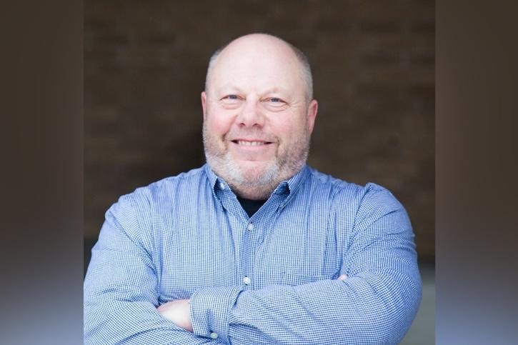 David Andahl and another Republican won the two seats for state representatives from North Dakota's eighth distric