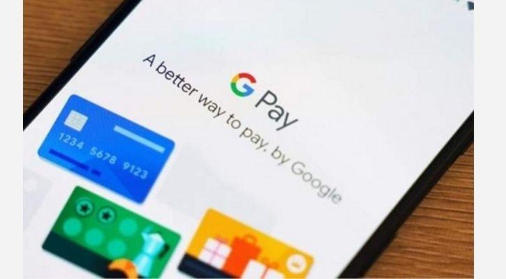 phone pe google pay