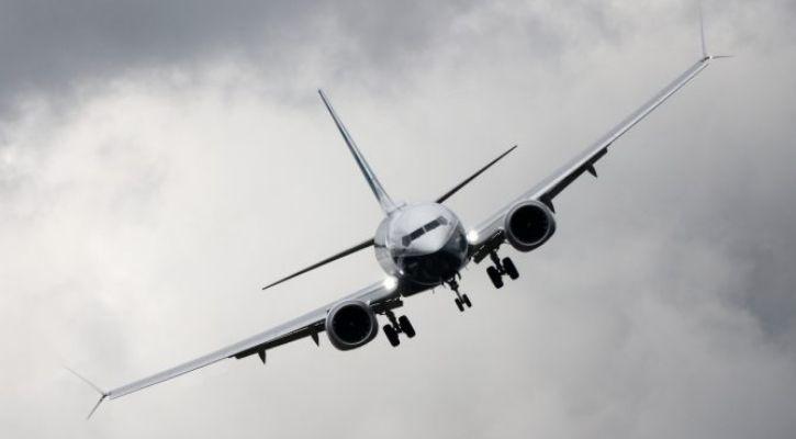 boeing 737 max india
