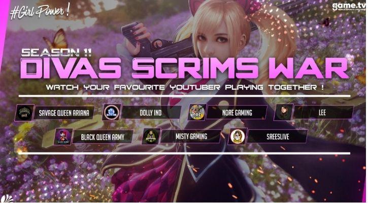 female gamers esports