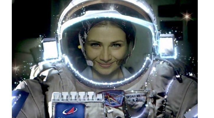 russian space movie