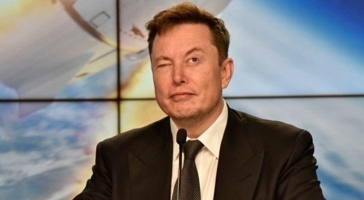 elon musk second richest bill gates
