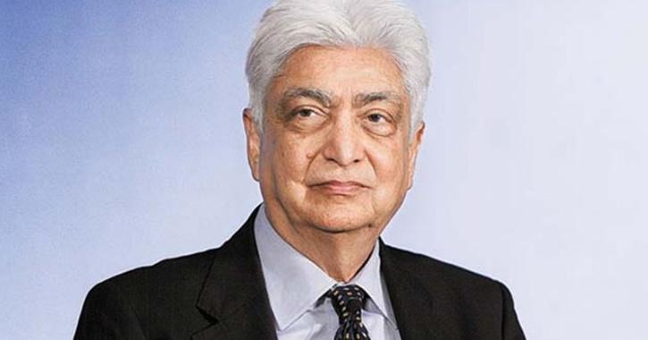 Azim Premji tops Indian philanthropists 2020