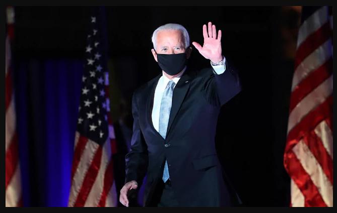 President-elect Joe Biden, who has announced a team to shape his COVID-19 plan